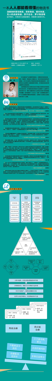 """物流3.0-""""互聯綱+""""開启智能物流新時代"""