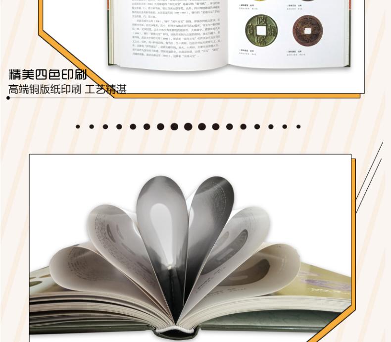 銭幣鑑蔵全書