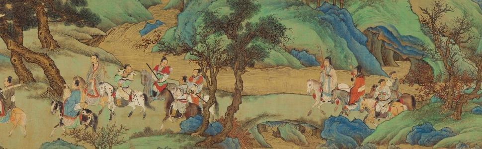 中国美術史・大師原典系列